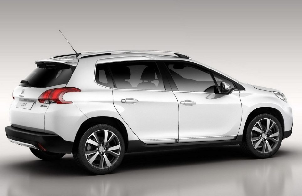 Peugeot-2008-Compact-SUV-4