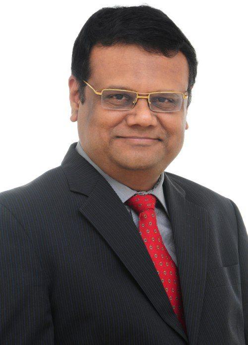 R Shankar - CEO TVS Logistics