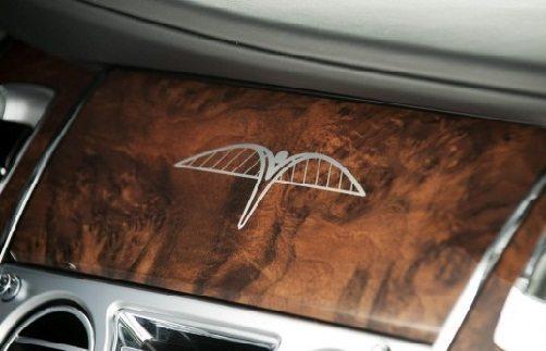 Rolls Royce Firnas Motif Edition 3