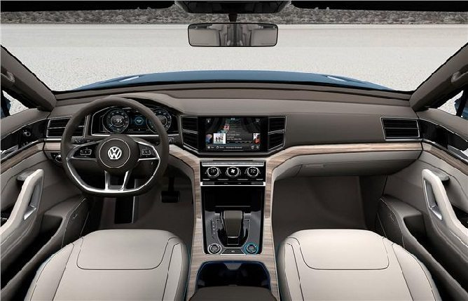 Volkswagen Polo CrossBlue 3