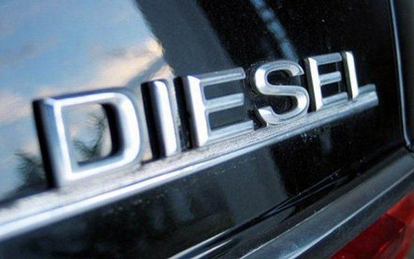diesel price rise
