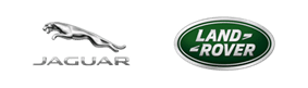 jaguarl land rover logo