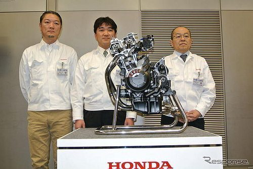 new 400cc honda 3