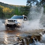 Next Gen Nissan X-Trail to be based on Hi-Cross Concept