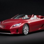 Lexus not coming to India in 2013