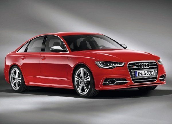 Audi S6 India Launch by April. RS5 Facelift Also Coming