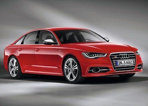 2013-Audi-S6-India-Launch