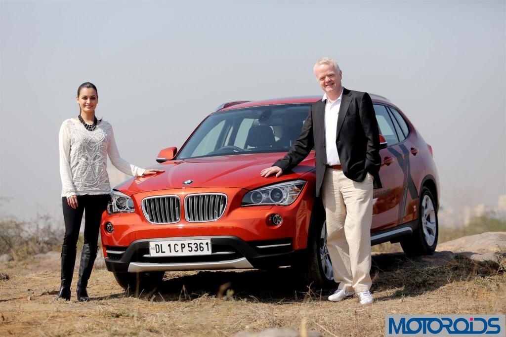 2013-BMW-X1-facelift 2
