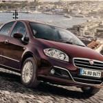 2013 Fiat Linea Facelift Headed to Brazil