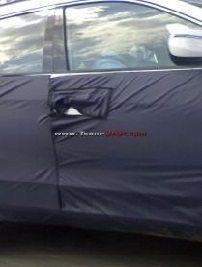 2013 Hyundai Santa Fe India 2