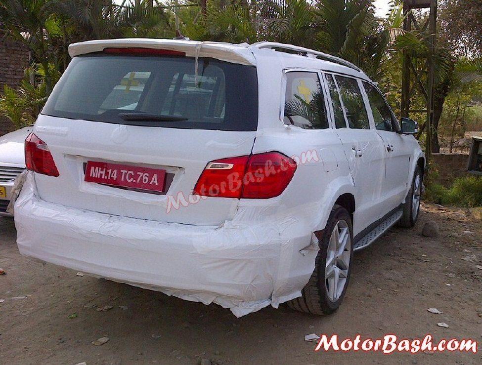 2013-Mercedes-GL-350-India-2