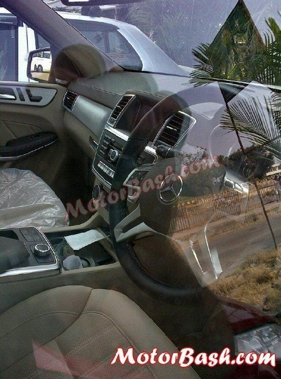 2013-Mercedes-GL-350-India-4