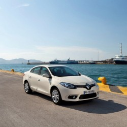 Renault Fluence facelift Launched in Oman. India Launch in 2014