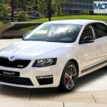 Skoda Auto to come up with 8 new cars in 2013