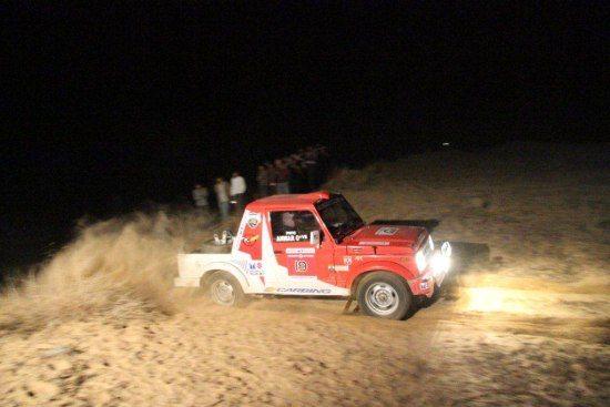 2013 maruti suzuki desert storm 1