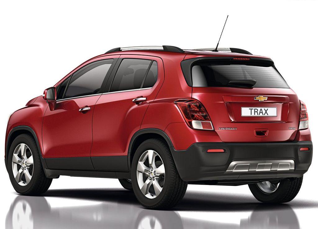 2014-Chevrolet-Trax-Korea-2