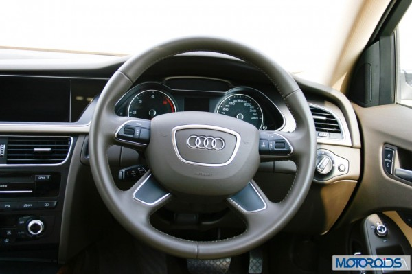 Audi A4 2.0 TDi review (34)