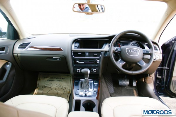 Audi A4 2.0 TDi review (36)