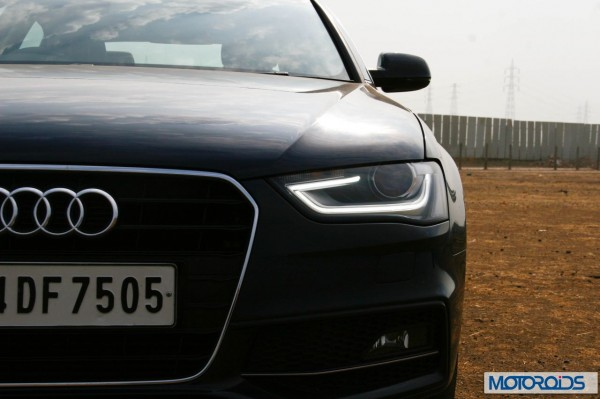 Audi A4 2.0 TDi review (47)