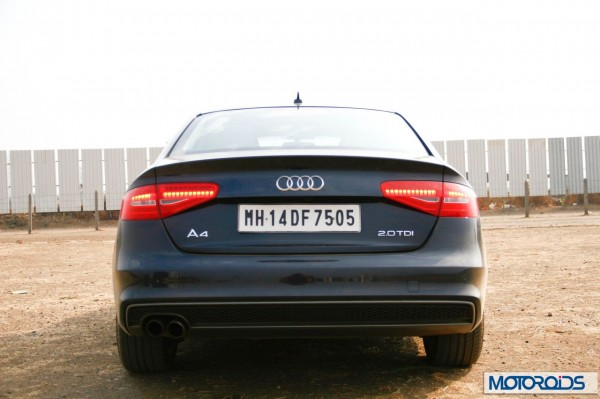 Audi A4 2.0 TDi review (52)