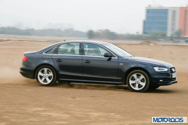 Audi A4 2.0 TDi review (7)