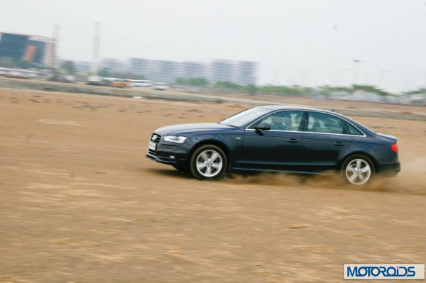Audi A4 2.0 TDi review (8)