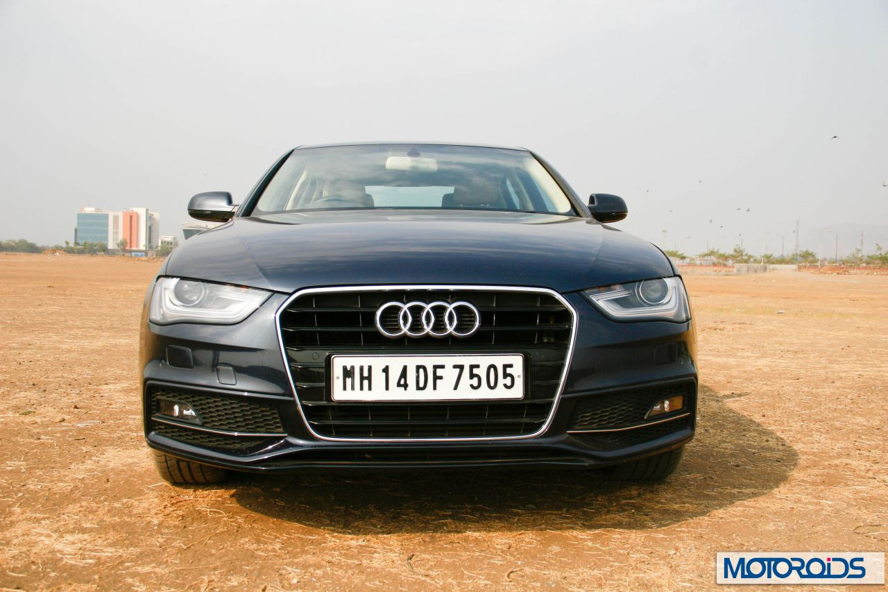 audi a4 2 0 tdi review. Black Bedroom Furniture Sets. Home Design Ideas