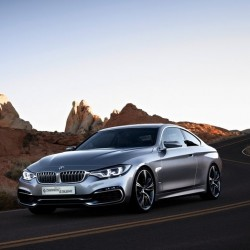 2014 BMW 4 Series Coupe Engine Details Leaked