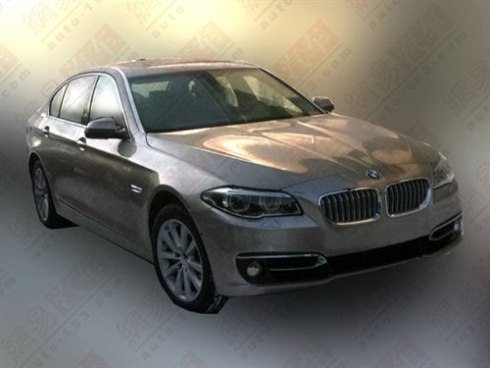 BMW-5-series-LCI-facelift-1