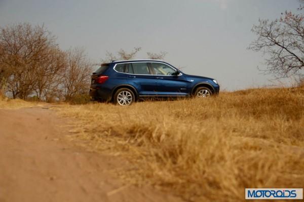 BMW X3 xDrive 30d review (15)