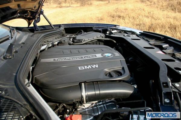 BMW X3 xDrive 30d review (18)