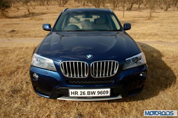 BMW X3 xDrive 30d review (21)