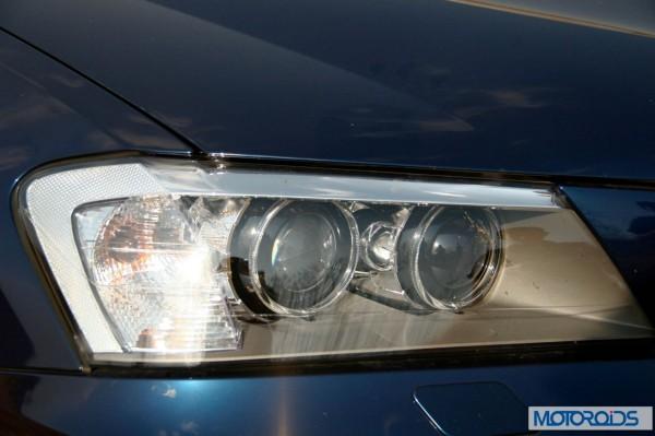 BMW X3 xDrive 30d review (25)