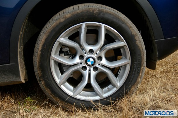 BMW X3 xDrive 30d review (27)