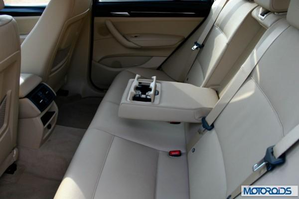BMW X3 xDrive 30d review (43)