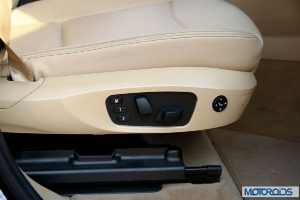 BMW X3 xDrive 30d review (48)