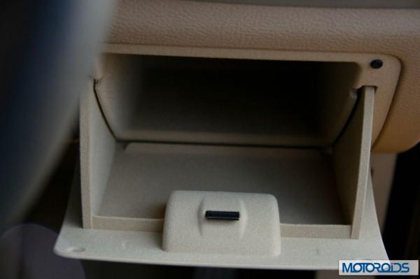 BMW X3 xDrive 30d review (52)