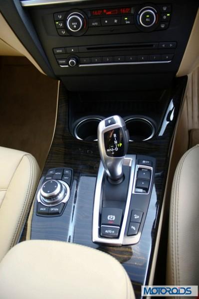 BMW X3 xDrive 30d review (56)