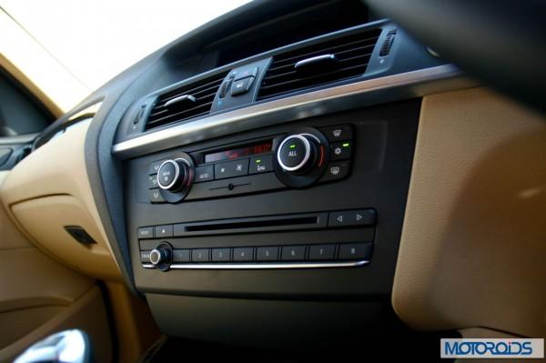 BMW X3 xDrive 30d review (62)