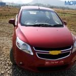 Chevrolet Sail sedan (10)