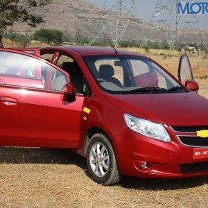 Chevrolet Sail sedan (12)