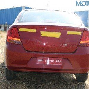 Chevrolet Sail sedan (21)