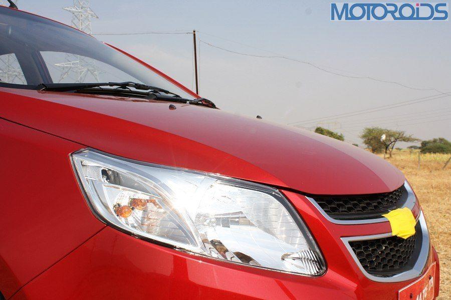 Chevrolet Sal; sedan 3