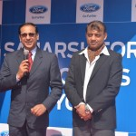 Ford India opens new Brand@Retail dealership in Gangtok