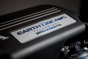Honda 1.6 i-dtech earth dreams engine