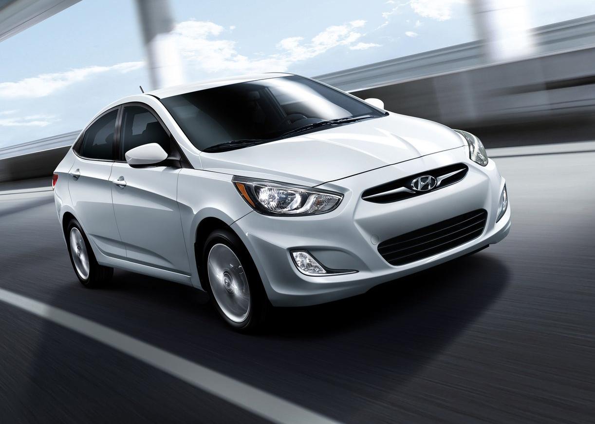 Hyundai Verna Diesel