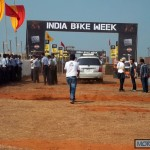 India Bike Week 2013: First images and report