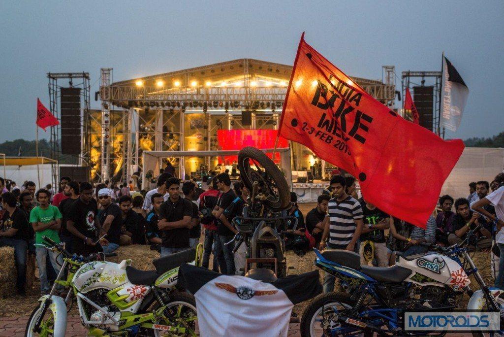 India Bike week (4)