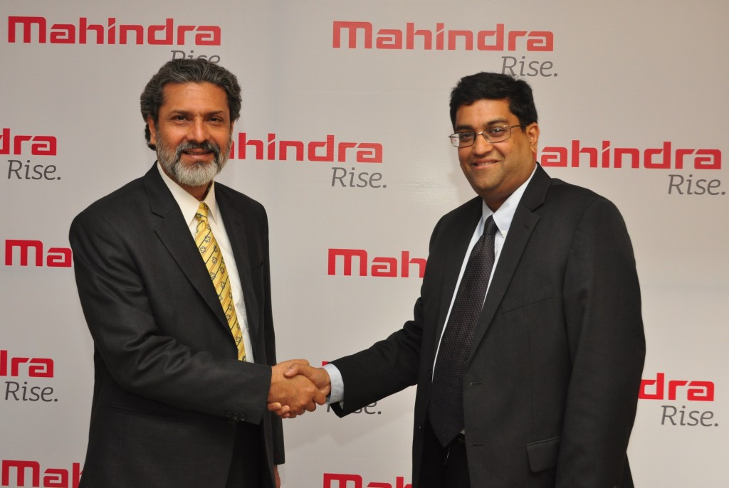 Mahindra First Choice Wheels Autobid auction