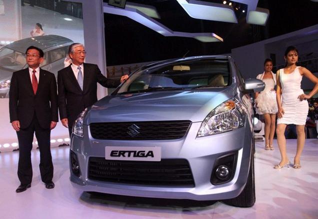 Maruti-Suzuki-Ertiga-India